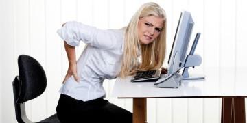 Sedavé zaměstnání jako diagnóza
