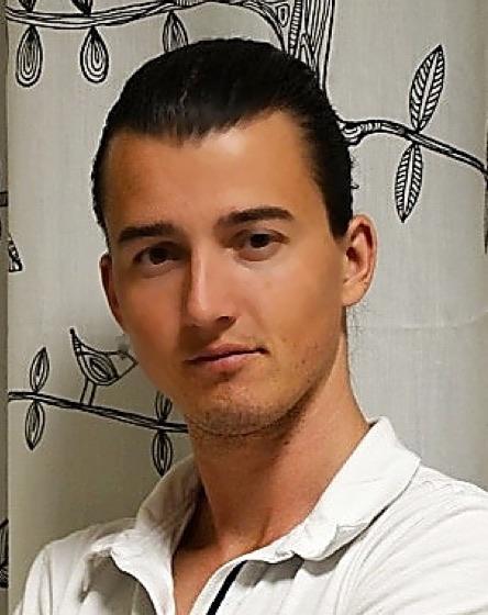Pavel Horak